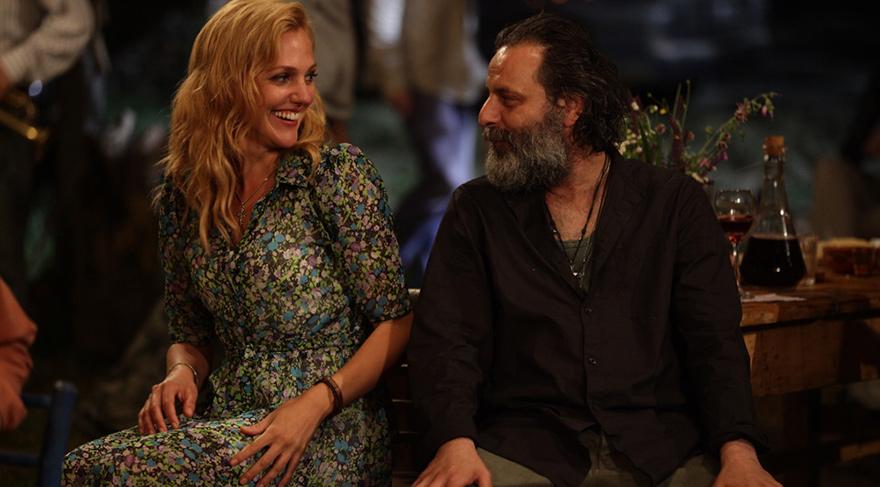 Türk filmleri Roma'ya uçuyor
