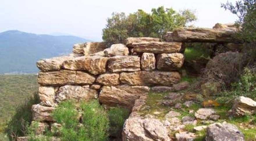 antik-kentte-kazı