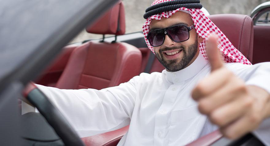 Katar Türkiye'yi çok sevdi