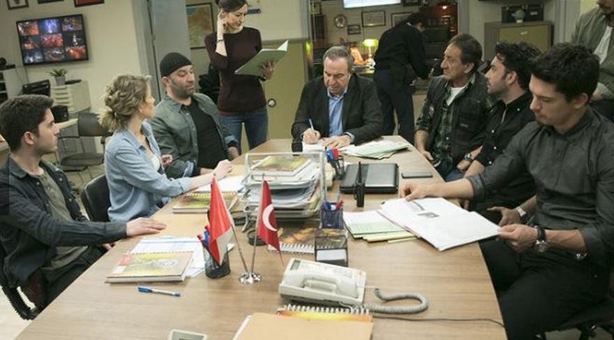RTÜK, Arka Sokaklar'a 300 bin lira ceza kesti