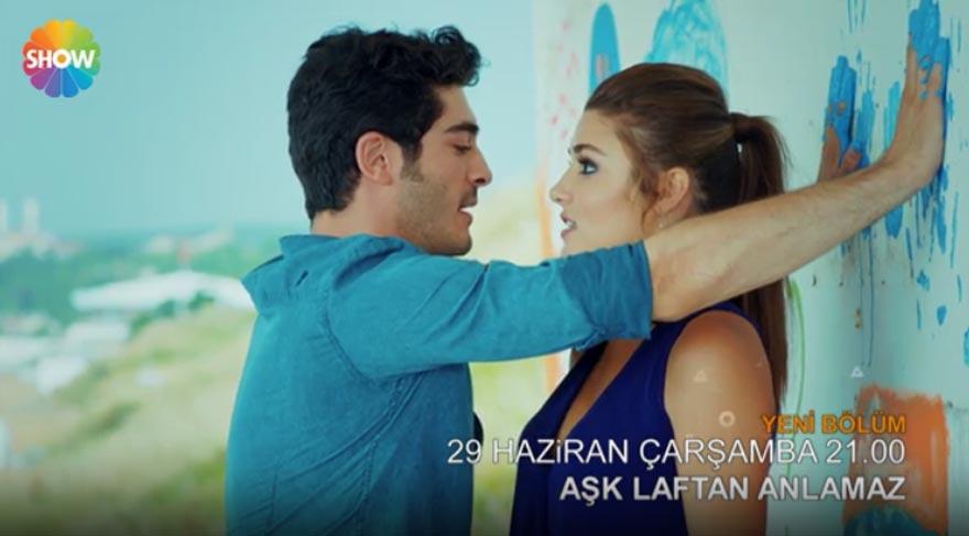 Aşk Laftan Anlamaz 3. yeni bölüm fragmanı izle: Murat Hayat'tan özür diliyor