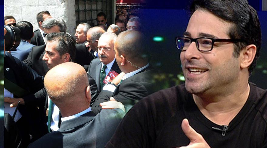 Atilla Taş, Kemal Kılıçdaroğlu'na yapılan protestolar hakkında paylaşımda bulundu