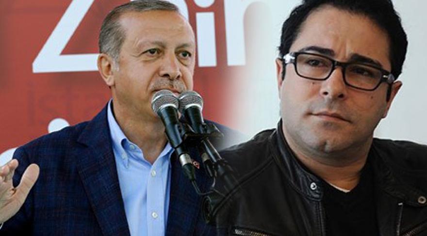 Atilla Taş Erdoğan'ın yaptığı 'yarım kadın' açıklaması sonrası paylaştı