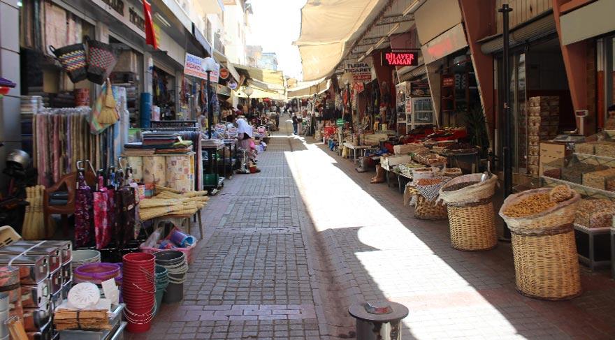 Aydın'da sıcaklar yüzünden okullar kapandı