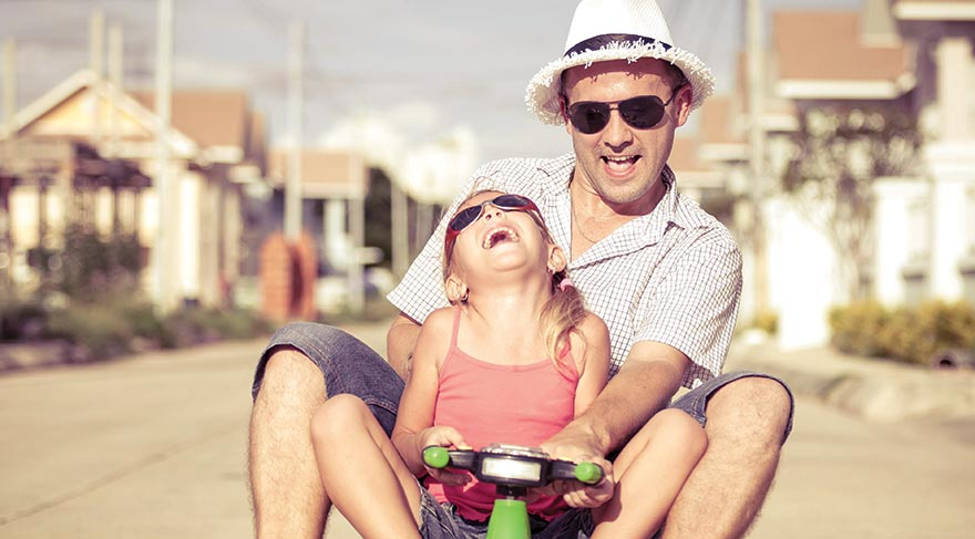 Babalar gerçekten ne ister?