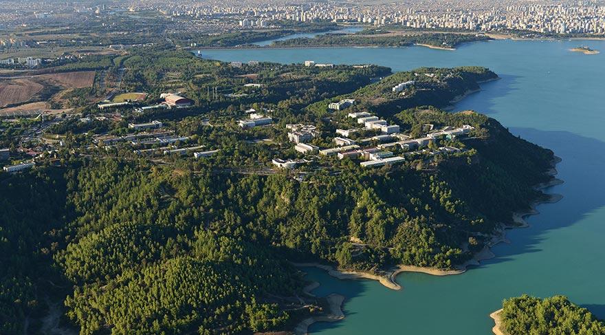 Türkiye'nin en verimli toprakları olan ilçemiz: Çukurova