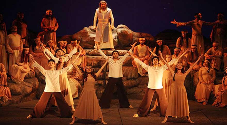 Türkiye'de opera ve bale salonu azalıyor