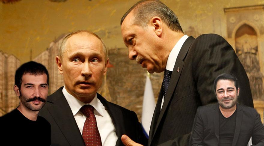 Türkiye'nin dış politikasına Barış Atay ve Atilla Taş'ın yorumu