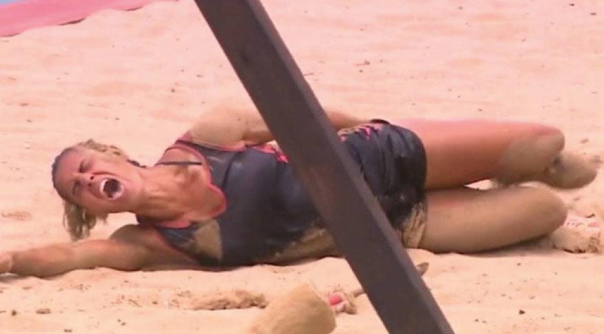 Survivor'da ödül oyununu kim kazandı? (15 Haziran – son bölüm) Survivor'da Nagihan şoku!