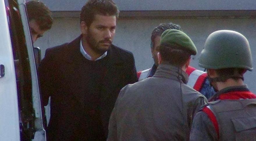 Rüzgar Çetin duruşmada gözyaşlarını tutamadı