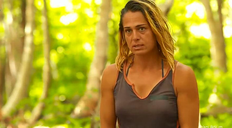 Survivor'da ödül oyununu kim kazandı? (Survivor son bölüm) Nagihan'ın durumu nasıl?