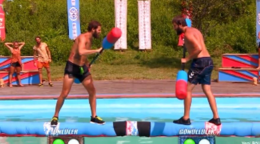 Survivor'da eleme adayları kimler? Survivor'da dokunulmazlık oyunu kim kazandı?