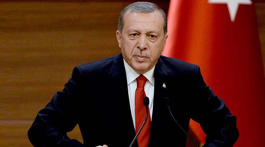 Erdoğan'dan Erol Evgin'e sert yanıt: Sen sanatçı olsan ne olur...