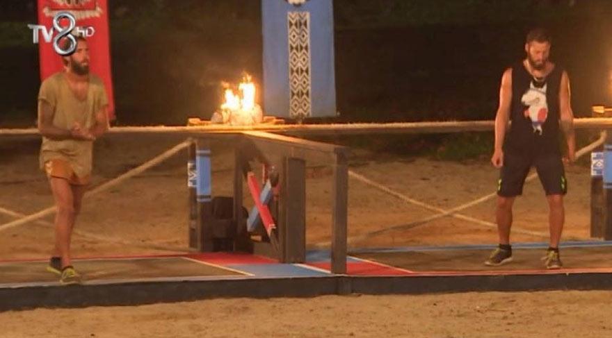 Survivor'da ödül oyununu kim kazandı (Survivor son bölüm) Survivor'da Semih'in durumu nasıl?