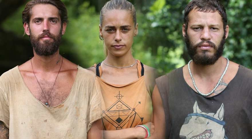 Survivor'da ilk finalist kim oldu? Survivor final oyununu kim kazandı? – 25 Haziran