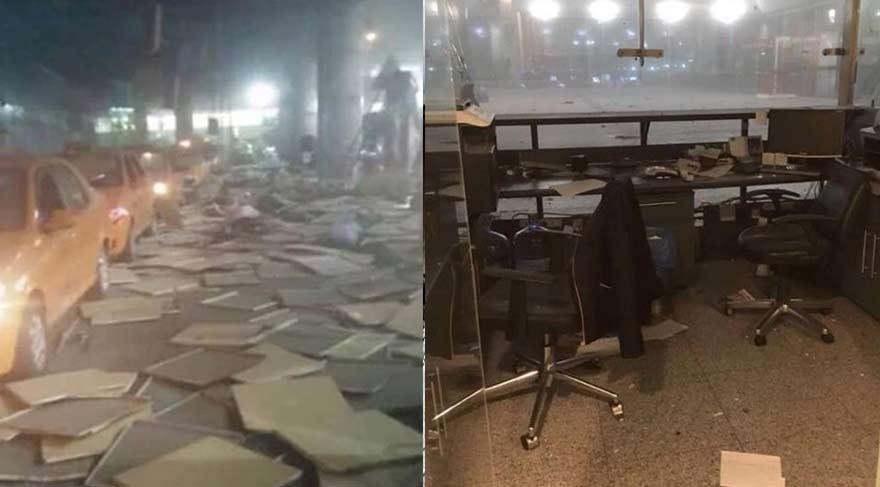 Son dakika haberi: Atat�rk Havaliman�nda canl� bomba sald�r�s�! 31 ki�i �ld� 147 yaral�