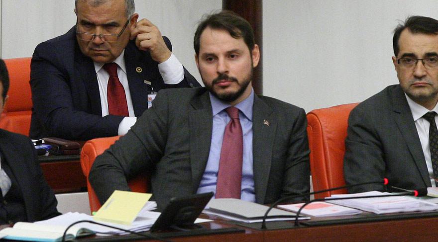 CHP'li Aytuğ Atıcı, Berat Albayrak'ı kendi teziyle vurdu