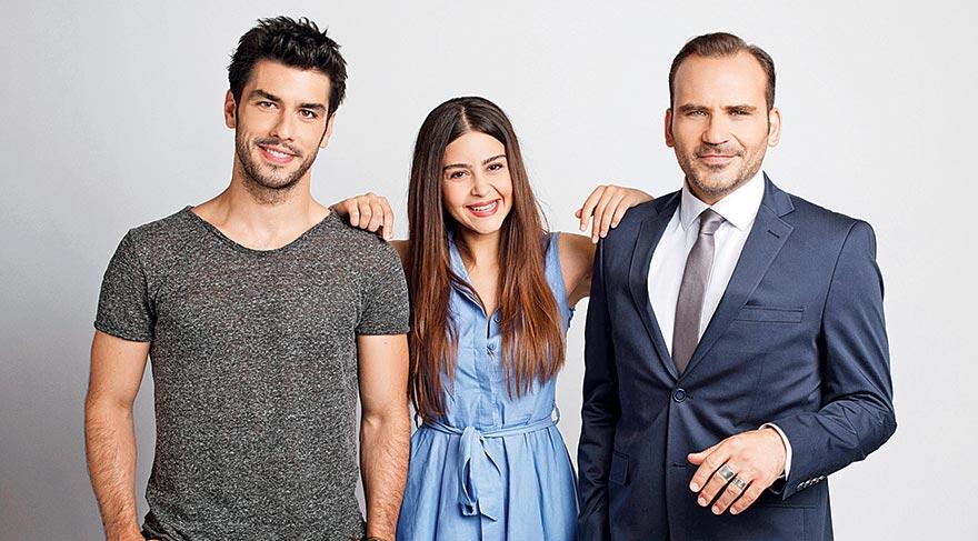 Aras Aydın, Nilay Duru, Gürgen Öz'den Modern Telli Baba