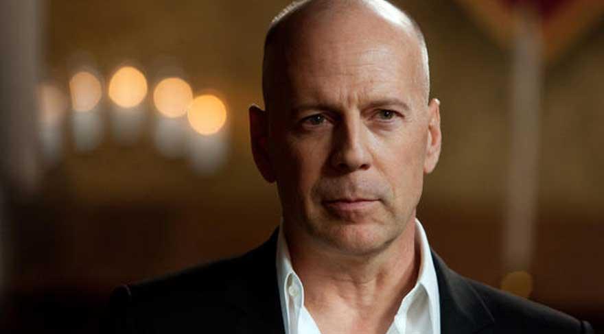 Bruce Willis'e 'Kekemelik Ödülü'