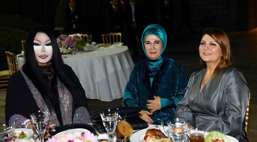 Cumhurbaşkanı'nın Huber Köşkü'ndeki iftar daveti sonrası katılanlar neler dedi?