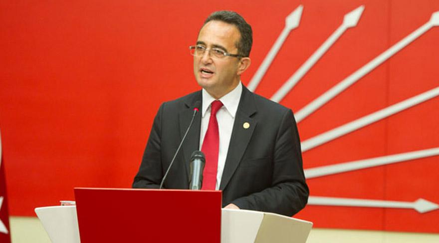 Bülent Tezcan'dan çok sert 15 Temmuz açıklaması