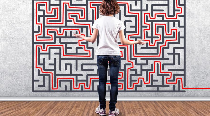 Bulmaca çözmek beyin için en iyi egzersizdir.