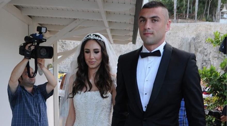 Burak Yılmaz'ın eşi İstem Yılmaz boşanma dilekçesinde ağır suçlamalarda bulundu