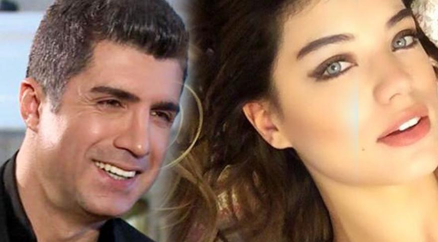 Özcan Deniz'in yeni sevgilisi Buse Narcı kimdir?