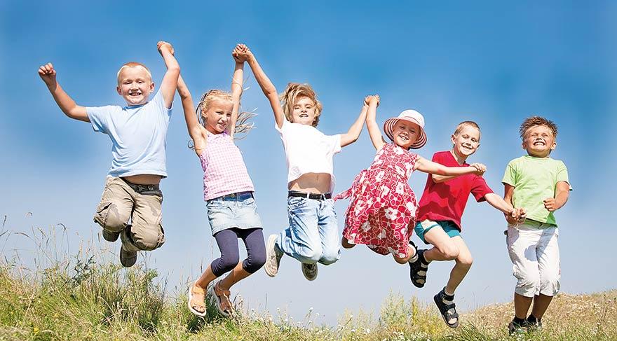 Çocuğunuz için iyi bir tatil planı yapın