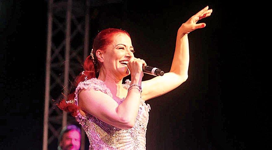 Mersin'de coşkulu müzik rüzgarı