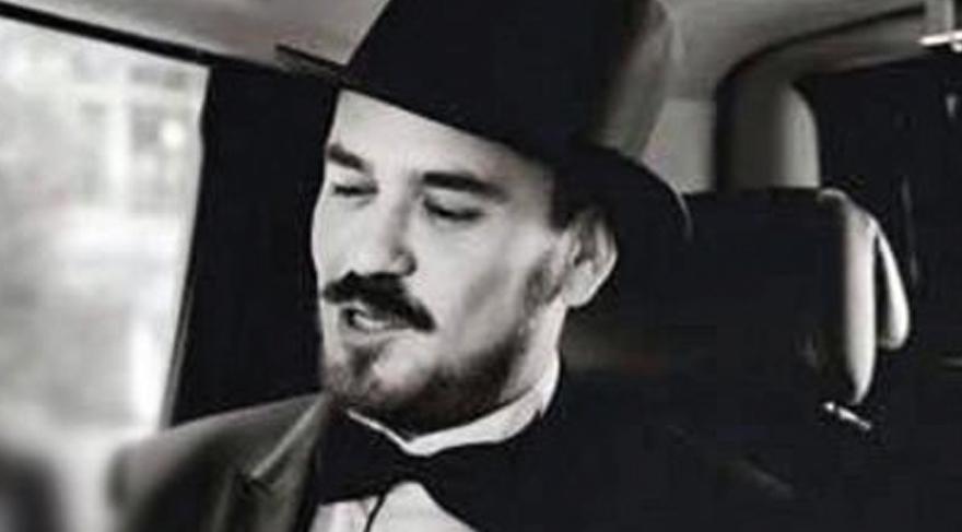 Genç yönetmen Caner Ceyhan evinde ölü bulundu