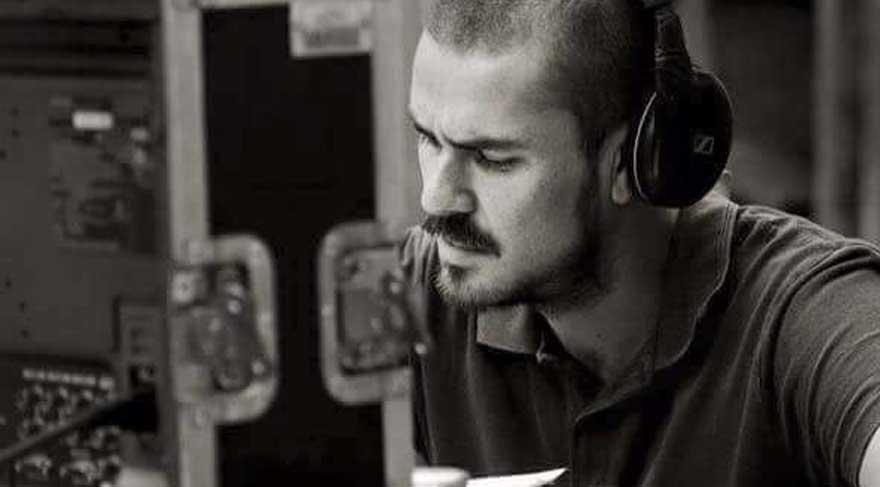 Genç yönetmen evinde ölü bulundu