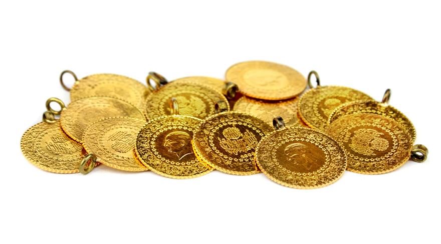 Çeyrek altın ve gram altın ne kadar? 27 Ağustos çeyrek ve gram altın fiyatları (GÜNCEL FİYATLAR)