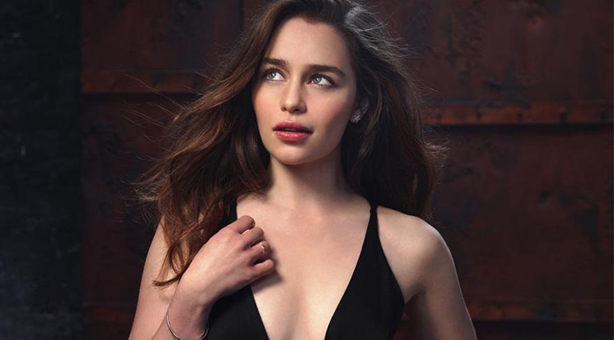 Emilia Clarke'dan Game of Thrones hakkında samimi itiraflar…