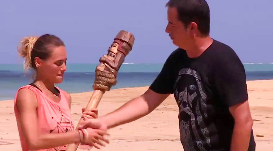 Survivor Damla Can kimdir?