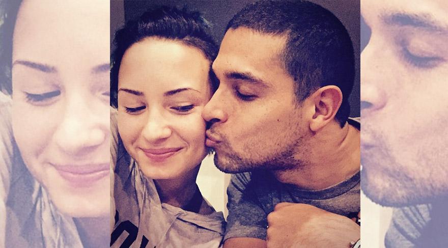 Demi Lovato ve Wilmer Valderrama ayrıldı