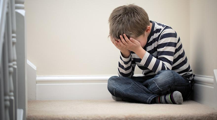 Antidepresanlar çocuklara zararlı