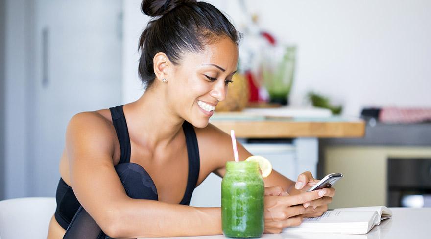 Egzersiz rutini zararlı maddeleri vücuttan atmak için en güzel yollardan biridir.