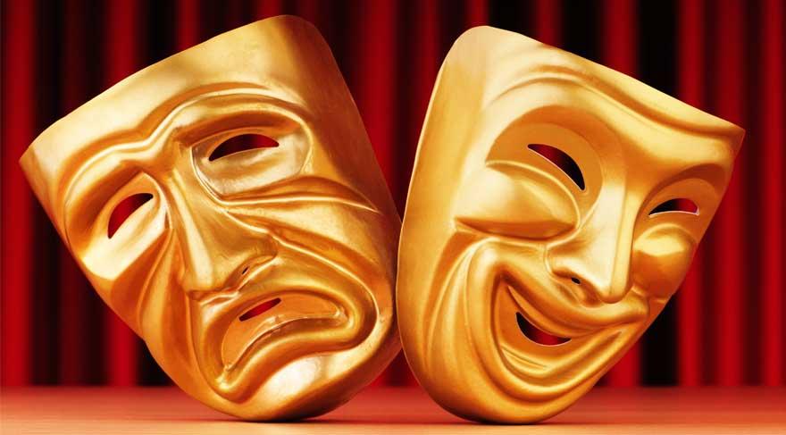 Devlet Tiyatroları'ndan rekor