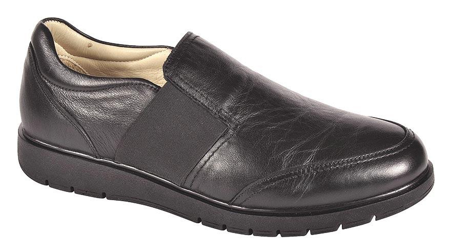 Dr. Comfort'tan yaz sıcağında rahat ayaklar