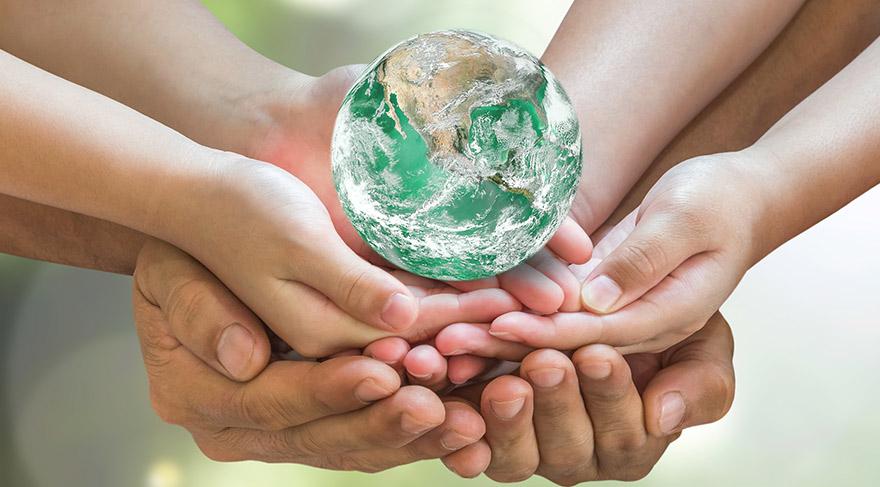TEMA Vakfı'nın Dünya Çevre Günü çağrısı