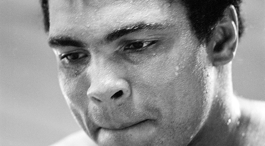 Muhammed Ali'nin ak�ldan ��kar�lmamas� gereken 10 s�z�
