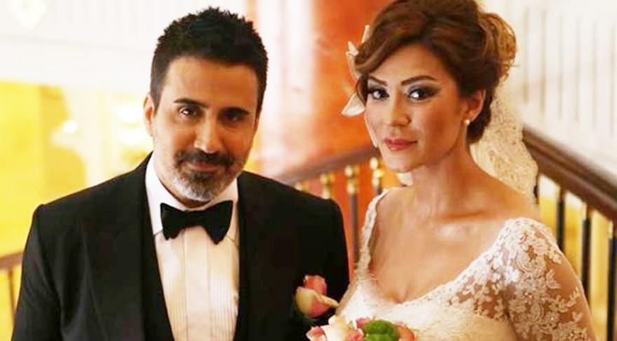 Emrah eşi Sibel Erdoğan'a 260 bin liralık doğum günü hediyesi aldı