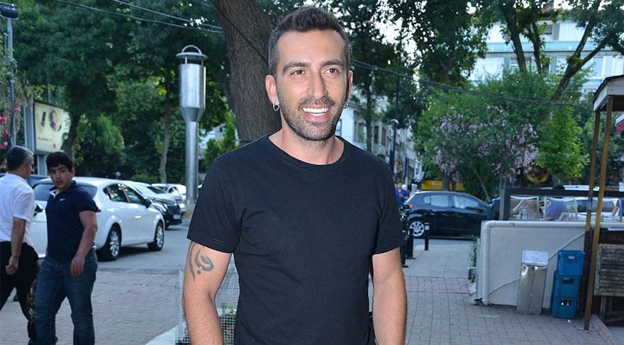 Erdem Yener'den Kemal Sunal açıklaması