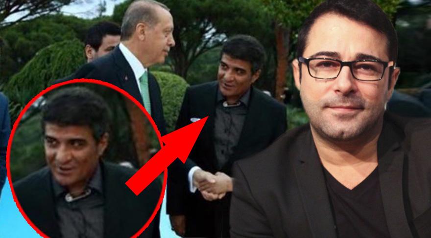 Atilla Taş'tan Cumhurbaşkanı Erdoğan'ın davetine katılan İbrahim Erkal yorumu
