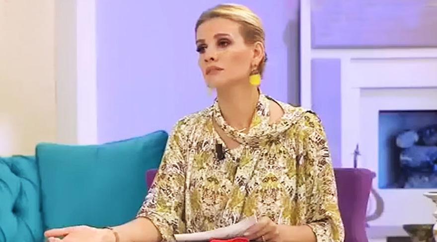 Esra Erol canlı yayında patladı: Egonuz patlasın!