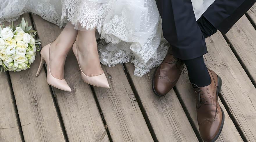 Evlenmek, ev kurmak için en güzel döneme girmiş bulunuyoruz.