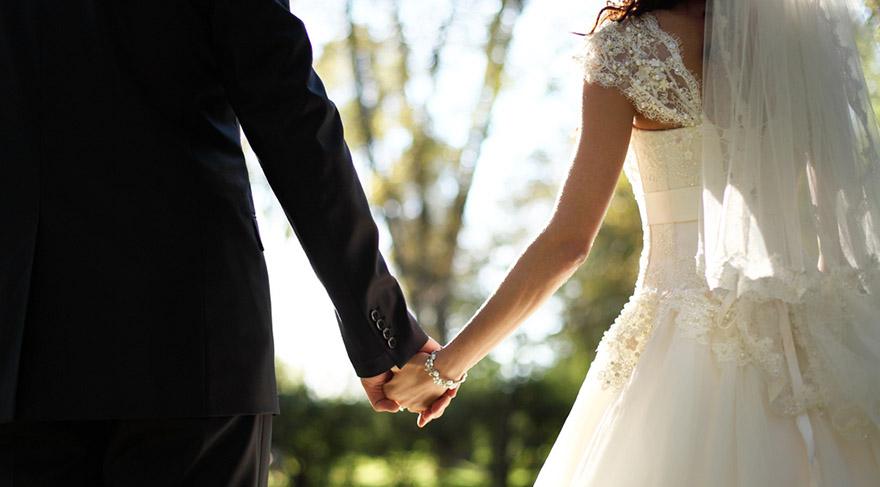 Evlilik dönemi başlasın!