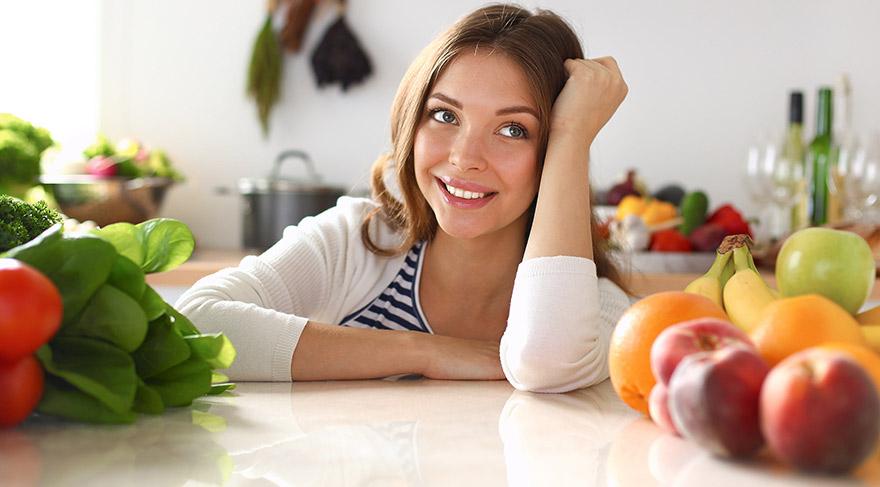 Kanser riskini düşüren fitokimyasal besinler