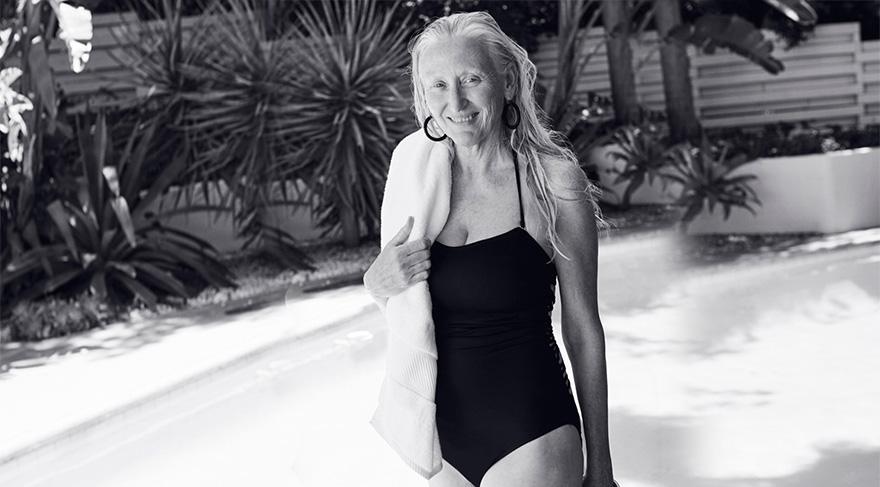 H&M'den 60 yaşında bir ikon